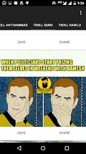 Kannada memes - memes and Trolls - náhled