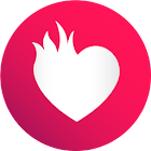 Waplog Social Network: Free Chat, Match & Dating icon
