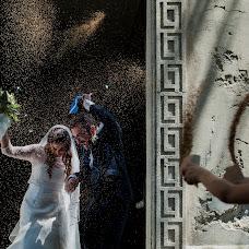 Fotografo di matrimoni Francesca Alberico (FrancescaAlberi). Foto del 11.07.2018