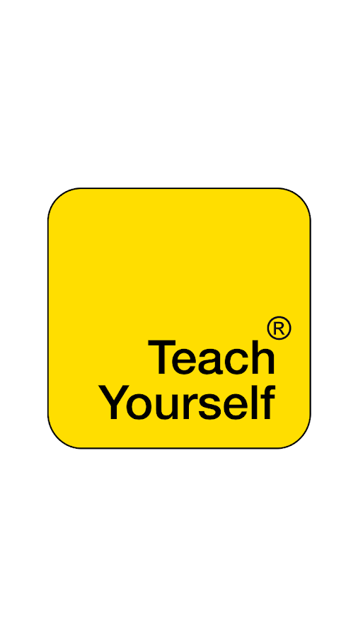 Teach Yourself Library- screenshot
