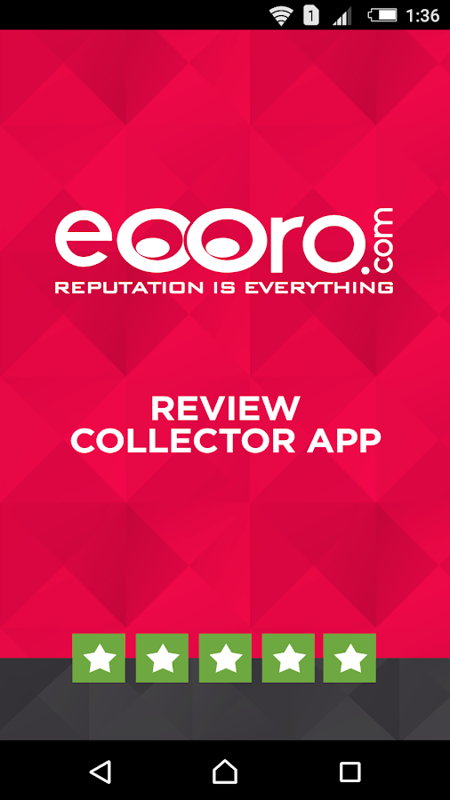 Eooro- screenshot