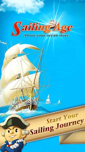 Sailing Age - Merge Ship 1.0.2 de.gamequotes.net 2