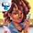 Top Beauty Salon: Parlour Game logo
