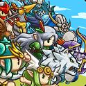 Endless Frontier Saga – RPG Online icon