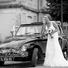 Wedding photographer Sébastien Huruguen (huruguen). Photo of 03.01.2018