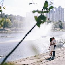 Wedding photographer Kostya Faenko (okneaf). Photo of 05.10.2016