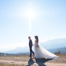 Wedding photographer Artem Kuznecov (artemkuznetsov). Photo of 02.03.2018