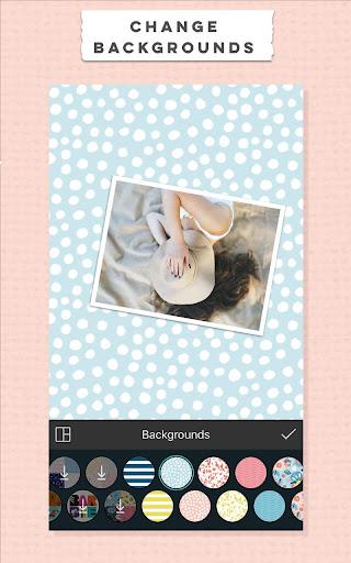 Pic Collage - Photo Editor screenshot 4