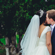 Wedding photographer Shamil Gadzhiev (GadzhiewShamil). Photo of 11.05.2016