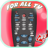 TV Remote Control for tv (Universal Remote)