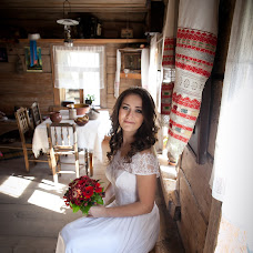 Wedding photographer Nina Cvetkova (Nulok). Photo of 23.10.2015