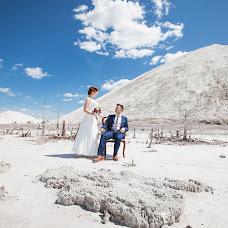 婚礼摄影师Olga Lisova(OliaB)。08.02.2016的照片