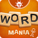 Word Mania - Train Your Brain Icon