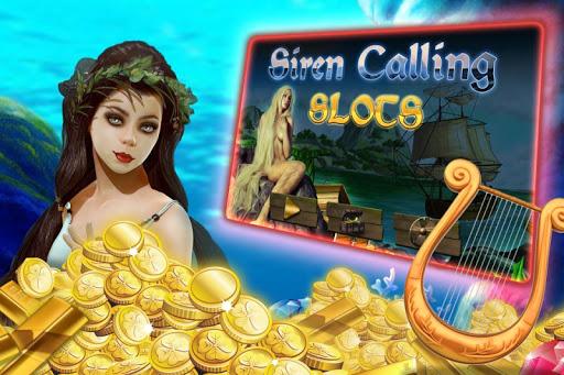 Siren Calling Slots