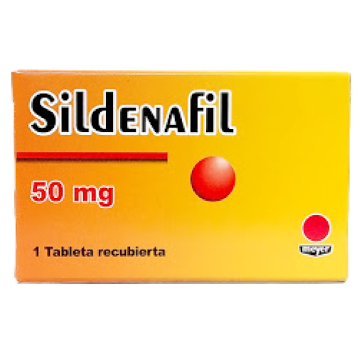 sildenafil 100mg 1tabletas meyer