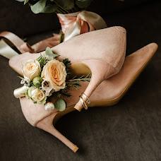 Wedding photographer Artem Vecherskiy (vecherskiyphoto). Photo of 17.08.2018