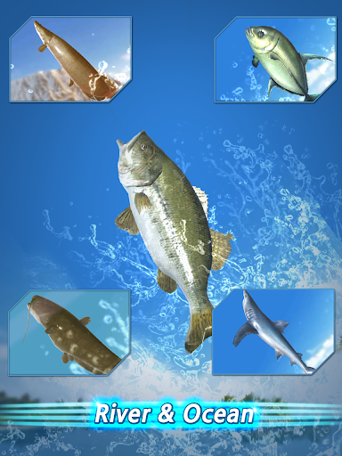 Fishing Season : River To Ocean android2mod screenshots 19