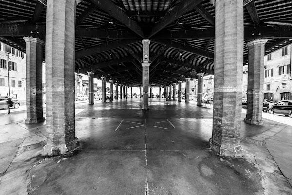 Piazza del Mercato di ene91