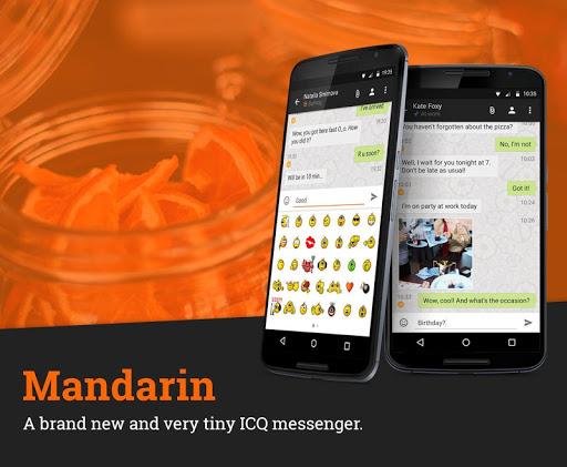 Download Mandarin IM 1.10 1