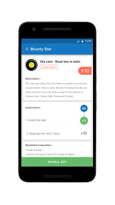 Paytm Wallet Recharge Free - screenshot