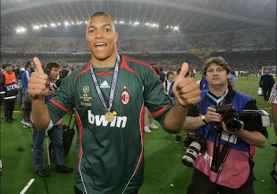 Une ancienne légende de l'AC Milan va devenir l'entraîneur des gardiens