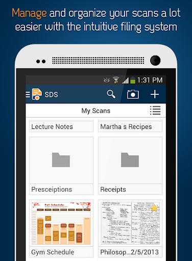 Docufy – Document Scanner App v10.6.5.20170515 [Premium]