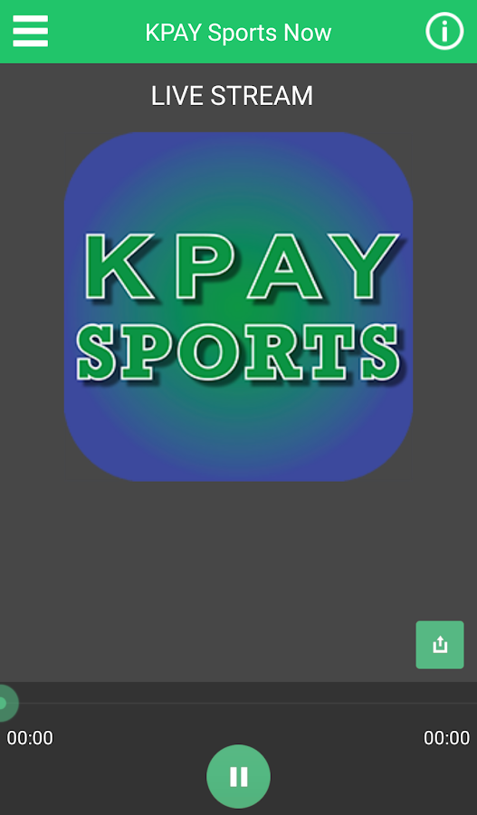 KPAY Sports- screenshot