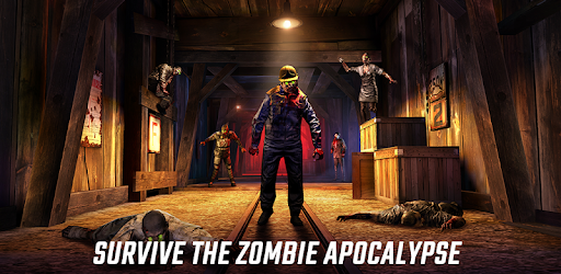 Dead Trigger 2 Zombie Game Fps Shooter Apps On Google Play
