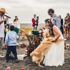 Wedding photographer Giovanni Valdebenito (giov). Photo of 11.05.2016