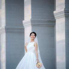 Wedding photographer Aleksey Simonov (simonov). Photo of 01.03.2017