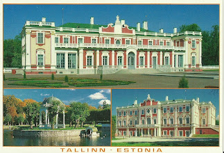 Photo: Available x1 - Kadriorg Palace