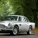 Темы Aston Martin DB5