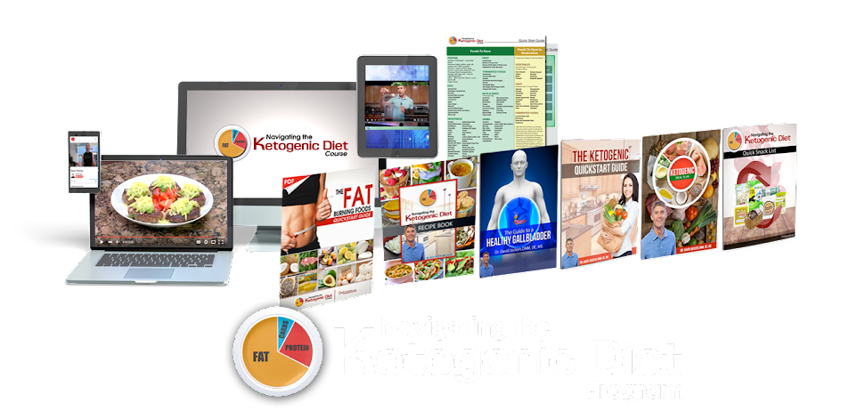 NAVIGATING THE KETOGENIC DIET