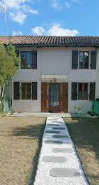 Maison 4 pièces 87,39 m2