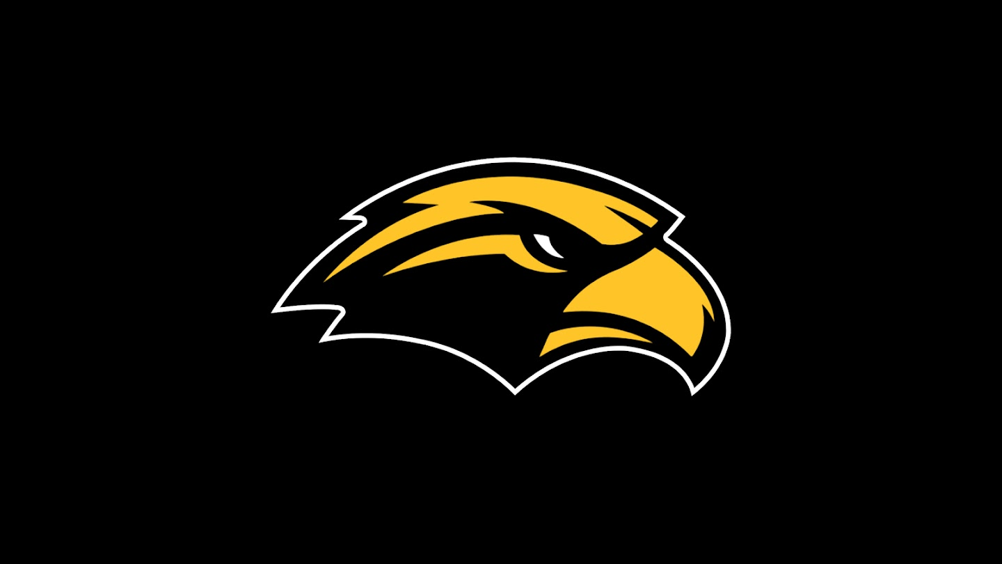 Watch Southern Miss Golden Eagles football live