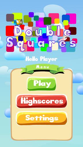 Double Squares