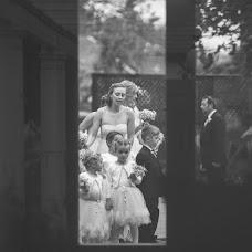 Wedding photographer Marco Marroni (marroni). Photo of 05.06.2016