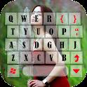 Photo Keyboard icon