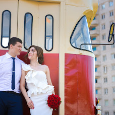 Wedding photographer Vitaliy Sobolev (isitlove). Photo of 09.07.2018