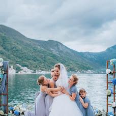 Wedding photographer Yuliya Dobrovolskaya (JDaya). Photo of 01.09.2017