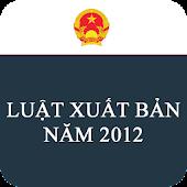 Luat Xuat ban 2012