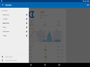DigiCal Calendar Screenshot 19