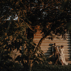 Wedding photographer Marfa Morozova (morozovaWED). Photo of 10.09.2018