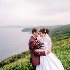 Wedding photographer Sergey Zelenskiy (iCanPhoto). Photo of 22.05.2018