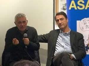 Attilio Bolzoni, Claudio Fava