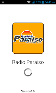 Radio Paraiso- screenshot thumbnail