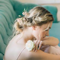 Wedding photographer Anna Bamm (annabamm). Photo of 31.05.2018