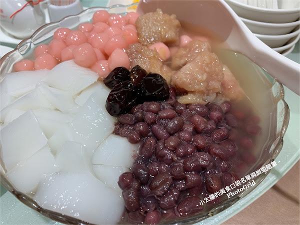 #阿霞飯店 終於解鎖另一家八十年老店,臺南著名的桌菜。而且阿霞飯店十分貼心,有兩人套餐、四人套餐及六人套餐,讓人少也能品嚐到好吃的桌菜。 #炭烤野生烏子 濃郁的烏魚子香氣,在舌尖與蘿蔔片、蒜交織出海味