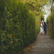 Wedding photographer Olga Polyakova (doctorOK). Photo of 12.09.2015