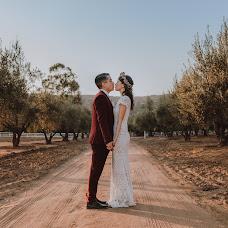 Wedding photographer Irvin Macfarland (HelloNorte). Photo of 21.09.2018